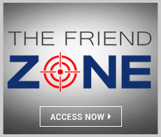 the-friend-zone