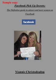 HowToPickUpWomenOnFacebook