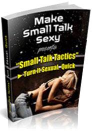 make-small-talk-sexy